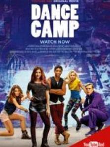 Dans Kampı ( Cance Kamp ) 2016 tek part izle