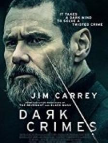 Dark Crimes 2018 full hd tek part izle
