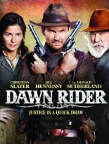 Dawn Rider hd tek part izle