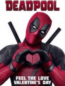 Deadpool tek part film izle