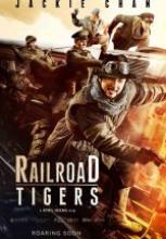 Demiryolu Kaplanları – Railroad Tigers tek part izle