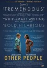 Diğer İnsanlar tek part film izle 2016