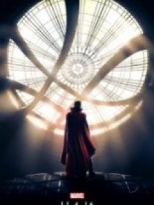 Doctor Strange tek part izle