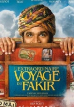 Fakir Bir Hint Fakirinin Olağanüstü Yolculuğu – The Extraordinary Journey Of The Fakir 2018 izle full hd tek part