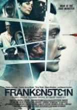 Frankenstein (2015) tek part film izle