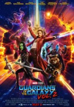 Galaksinin Koruyucuları 2 – Guardians of the Galaxy Full Hd İzle