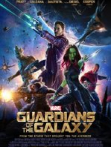 Galaksinin Koruyucuları – Guadians Of The Galaxy Full Film İzle