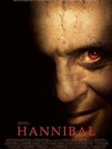 Hannibal tek part izle