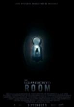 Hayal Kırıklığı Odası – The Disappointments Room 2016 izle full hd tek part