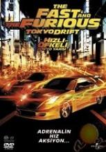 Hızlı ve Öfkeli 3 – Tokyo Yarışı full hd tek part izle