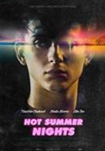 Hot Summer Nights izle Full hd tek part