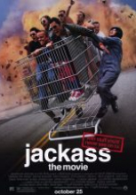 Jackass The Movie tek part film izle