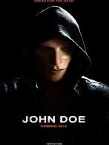 John Doe Vigilante tek part film izle