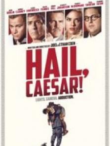 Kahraman Sezar ( Hail Caesar ) 2016 tek part izle