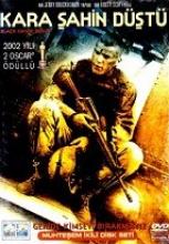 Kara Şahin Düştü (2001) tek part izle