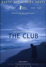 Kulüp ( The Club ) tek part izle