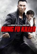 Kung Fu Savaşları tek part izle