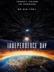 Kurtuluş Günü 2 – Yeni Tehdit 2016 tek part film izle