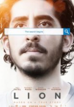 Lion 2016 tek part film izle