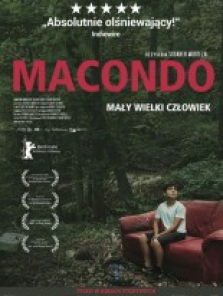 Macondo 2014 tek part film izle