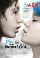 Mavi En Sıcak Renktir tek part film izle