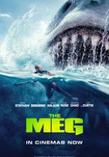 Meg: Derinlerdeki Dehşet – The Meg Sansürsüz Full Hd İzle