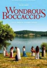 Muhteşem Boccaccio 2 tek part izle