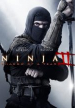 Ninja Shadow of a Tear tek part izle