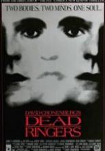 Ölü İkizler – Dead Ring tek part film izle