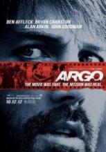 Operasyon: Argo tek part izle