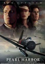 Pearl Harbor tek part izle