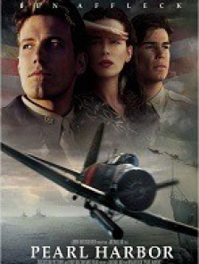 Pearl Harbor tek part izle