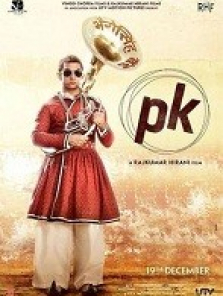 Peekay – Pk tek part film izle