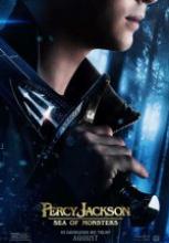 Percy Jackson: Sea of Monsters tek part film izle