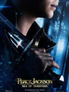 Percy Jackson: Sea of Monsters tek part film izle