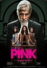 Pink 2016 tek part film izle
