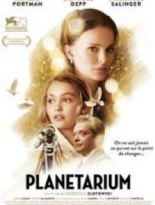 Planetarium tek part film izle