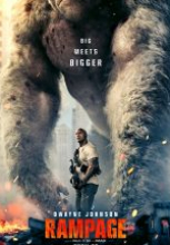 Rampage 2018 full hd tek part izle
