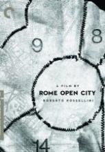 Roma Açık Şehir tek part izle