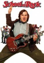 School of Rock full hd film izle