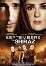 Septembers of Shiraz 2015 tek part film izle