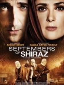 Septembers of Shiraz 2015 tek part film izle