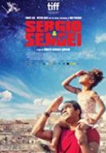 Sergio And Sergei full hd tek part film izle