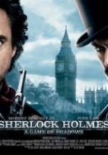 Sherlock Holmes: Gölge Oyunları tek part izle