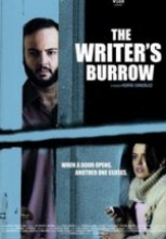 Sığınak – The Writer's Burrow 2016 tek part film izle