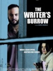 Sığınak – The Writer's Burrow 2016 tek part film izle