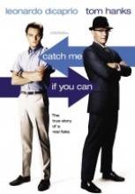 Sıkıysa Yakala (Catch Me If You Can) full hd film izle