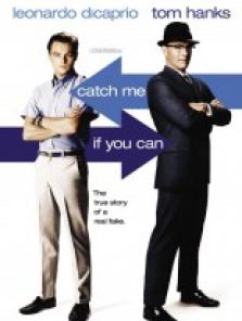 Sıkıysa Yakala (Catch Me If You Can) full hd film izle