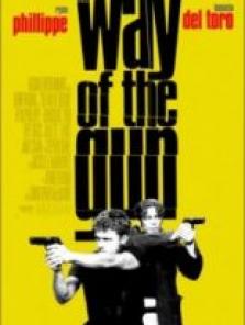 Silahların Gölgesinde ( The Way of the Gun ) tek part izle