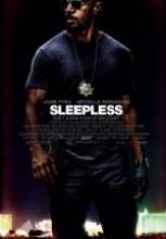 Sleepless – Uykusuz 2017 tek part film izle